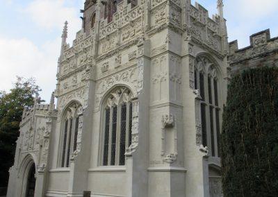 Greenway Chapel